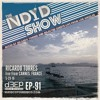 The NDYD Radio Show EP91 - Ricardo Torres live from Cannes, France / Daytime Set  5.29.16