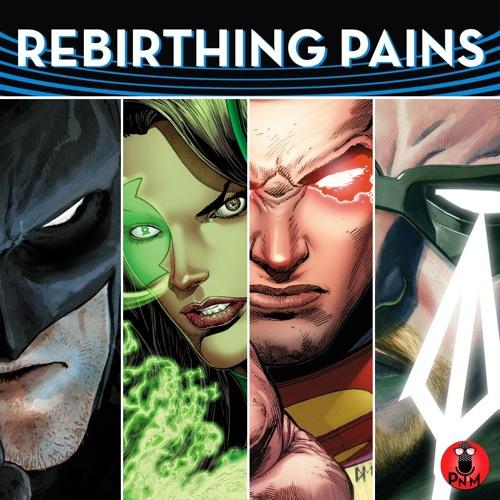 Rebirthing Pains - Season 1