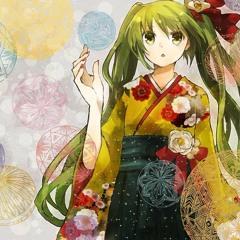 Yume To Hazakura (English Cover) 【StaticRabbit】夢と葉桜