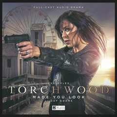 Torchwood - Made You Look (trailer)