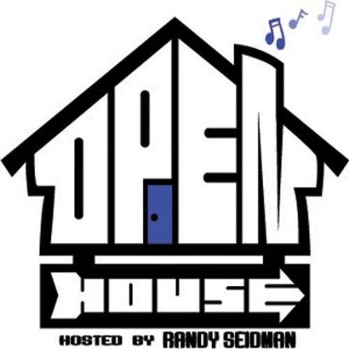 Open House 136 w/Randy Seidman + Mizar B [Jun. 2016]