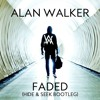 Alan Wa1ker - F4ded (Hide & Seek Bootleg) [FREE DOWNLOAD]