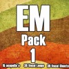 [EM & OPN & TTTM] Sample pack VOL1  | Free download