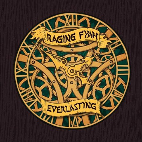 RAGING FYAH - DASH WATA |EVERLASTING 2016|