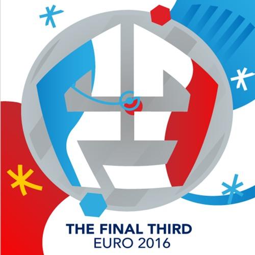 Group B Part 1- England & Slovakia