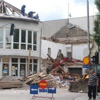 Cover mp3 Rekonstrukcija hotela Metohija