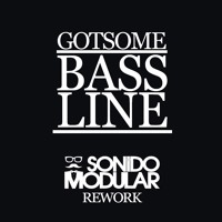 Gotsome - Bassline (Sonido Modular Rework)