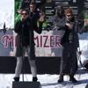 Maximizerz @ St. Moritz Music Summit 2016 (Small LineUp)