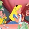Alice Au Pays Des Merveilles - Un Joyeux Non - Anniversaire