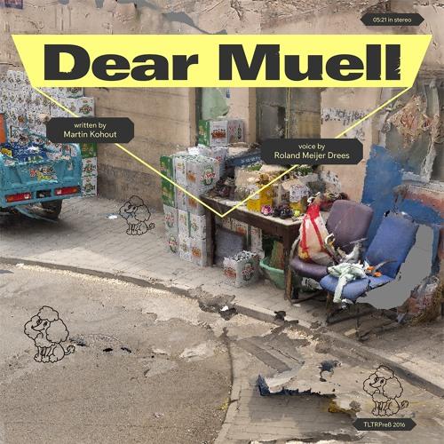 Martin Kohout & Roland Meijer Drees - Dear Muell