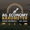 Purdue CME Group Ag Barometer - @CMEGroup @PurdueAg - visit goo.gl/3qpEbV the website