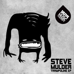 Steve Mulder - Syntax Error (Original Mix)