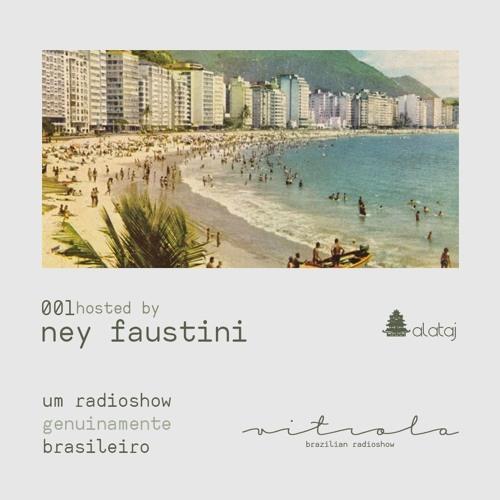 Vitrola Radioshow