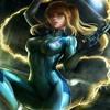 Super Metroid - Samus Theme (Ynitsed Modnaf Remix)
