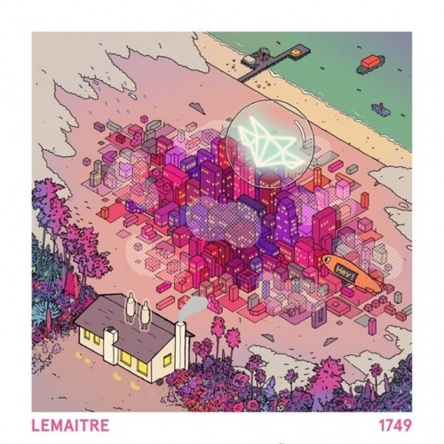 Lemaitre - Stepping Stone ft. Mark Johns (Alexaert Remix)