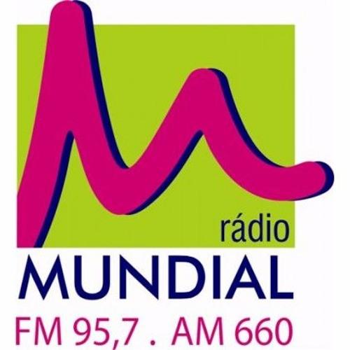 Fagner Gouveia fala sobre relacionamento na Rádio Mundial - SP