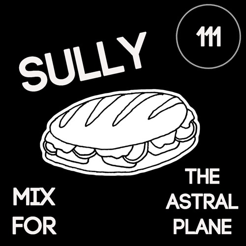 Sully Mix For The Astral Plane