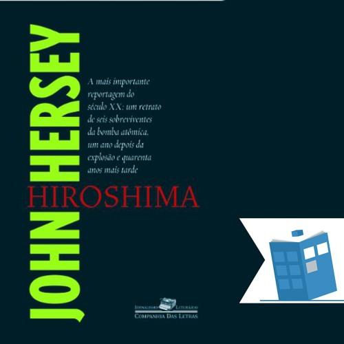 Caixa de Histórias 30: Hiroshima