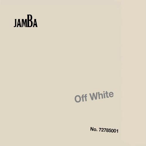 OFF WHITE Album by JAMBa