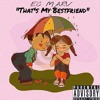 E.C. Marv - That's My Bestfriend