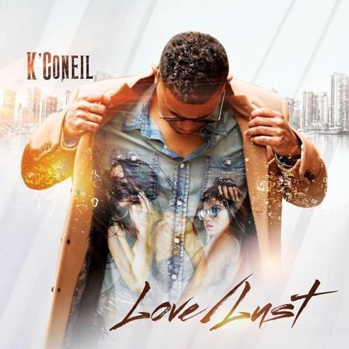 K'Coneil EP Love/Lust (Clean)