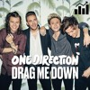 (Official) One Direction - Drag Me Down mp3