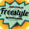 CLAIRVO – Freestyle Extravaganza Vol.63 | 23/05/2016