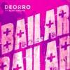 Deorro Ft Elvis Crespo - Bailar (Alexz & Giancarlo Tribal Remix 2k16)