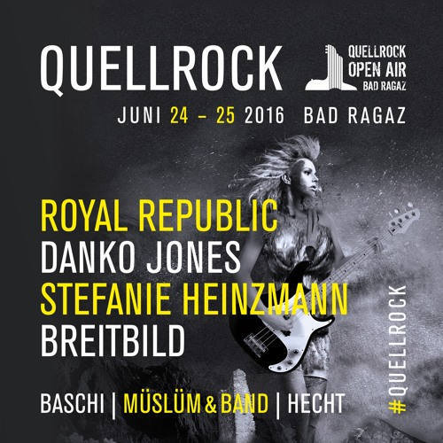 Radio Spot Quellrock 2016