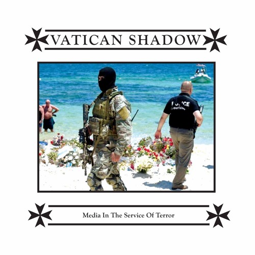 Vatican Shadow - 'More Of The Same'