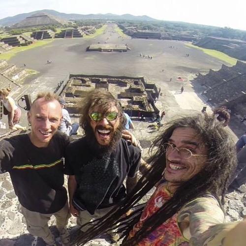 THE PEAKING GODDESS COLLECTIVE – Live @ Mundo de Oz Festival 2016   28/05/2016