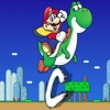 Chael - Mario & Yoshi (Super Mario World Theme Remix)