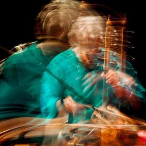 Silent City - Kayhan Kalhor (Dance of Kamancheh and Violin)