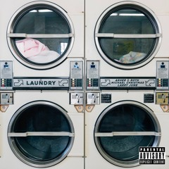 Laundry feat. Michael Christmas & Larry June (prod. Chuck Inglish)
