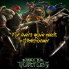 Not Every Movie Needs A Transformer (2014 Teenage Mutant Ninja Turtles)