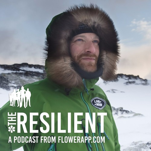 Ben Saunders: The Polar Adventurer