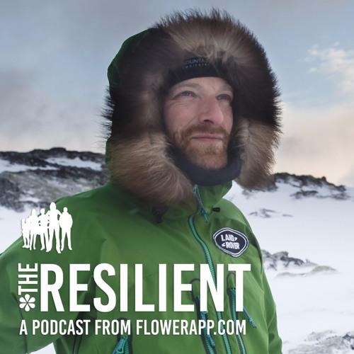 Ben Saunders: The Polar Adventurer