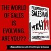 #SalesJOLT Ep. 30: Rebirth Of The Salesman w/ Cian McLoughlin