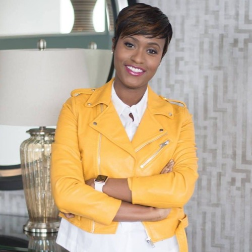 Ep 28:Why Now is Always the Perfect Time:An Entrepreneurs Journey w/Finance Coach Dominique Broadway