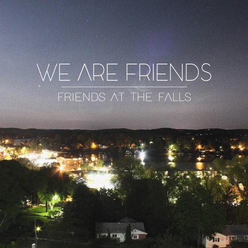 We Are Friends EP