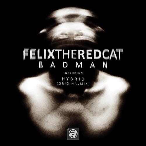 FelixTheRedCat - Badman (ANARCHY047)