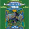 Summer Arts and Music Festival Celebrates 40 Years