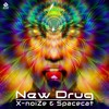 1200 Mic's - LSD (X-noiZe & SpaceCat  Remix)