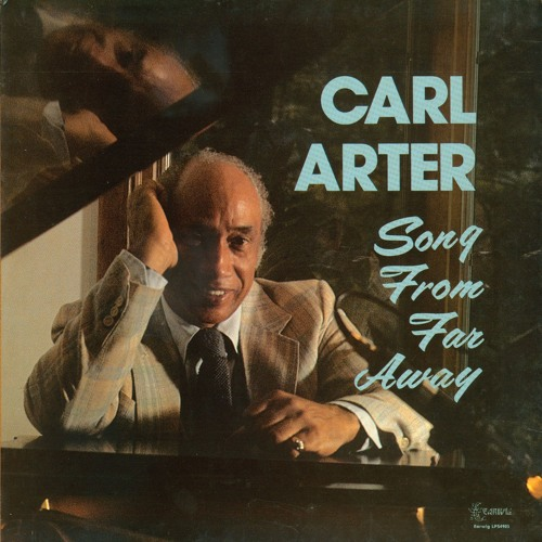 Image result for Carl Arter - Song From Far Away