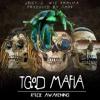 Juicy J & Wiz Khalifa - Bossed Up [Prod. By TM88 & Southside]