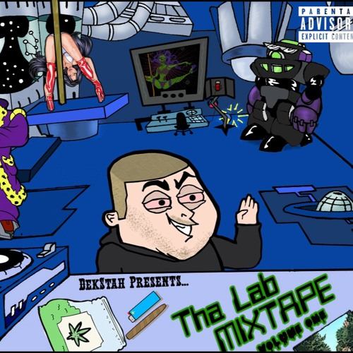 14 - Dont Waste Your Time feat. Sok The Great (Prod by. Downtown Music)