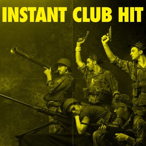 Karl & Ken Meier 'Instant Club Hit'