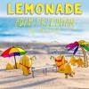 Lemonade (feat. Mike Posner)