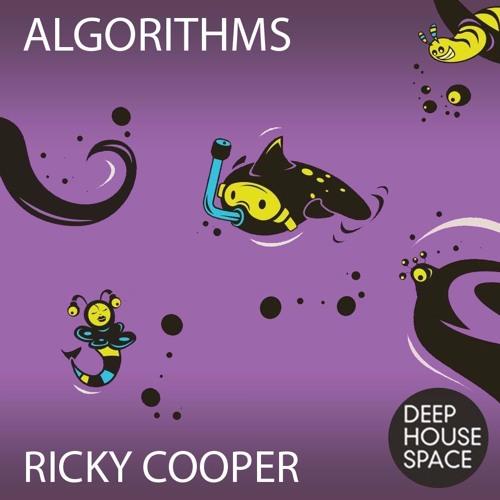 Deep house space 80 algorithms ricky cooper by deep for 80s deep house