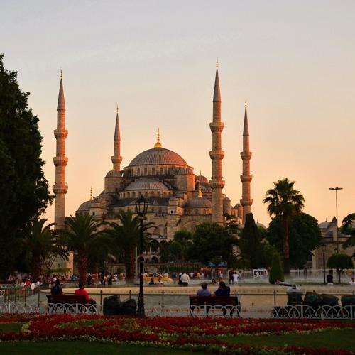 Blue Mosque Tour Teaser